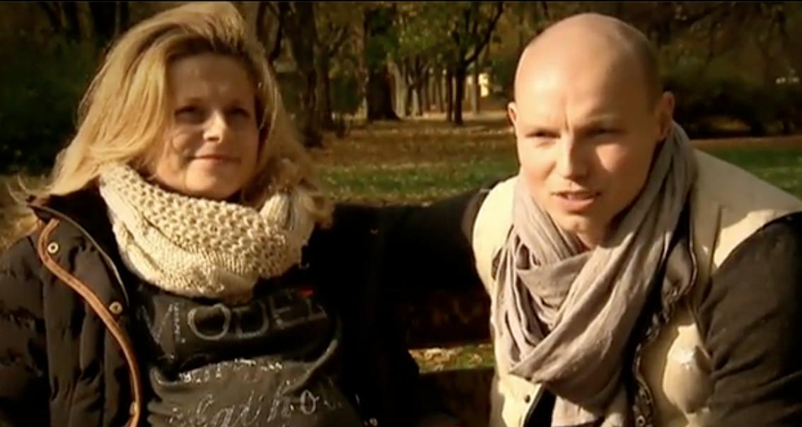 Grzegorz i Alicja Koziccy
